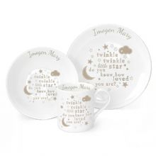Twinkle Twinkle Breakfast Set